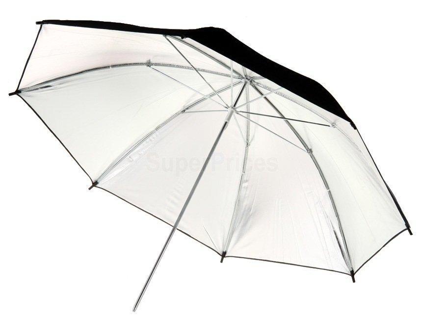 """33"""" зонт для фотосъемки 35X"""