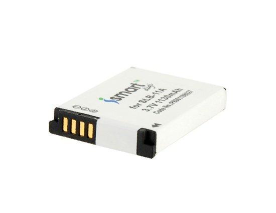 Аккумуляторная батарея для фотоаппарата Samsung TL320/WB100/WB5000/ST1000/TL240 42W