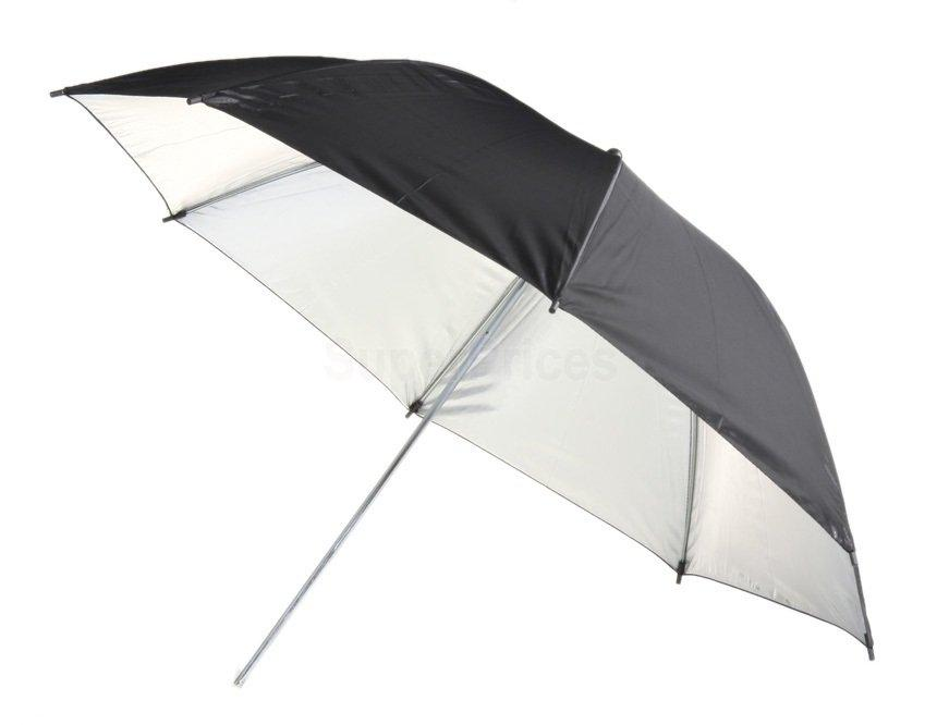 "43"" фото зонт 169B"