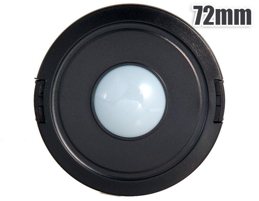 72мм крышка баланса белого 13B