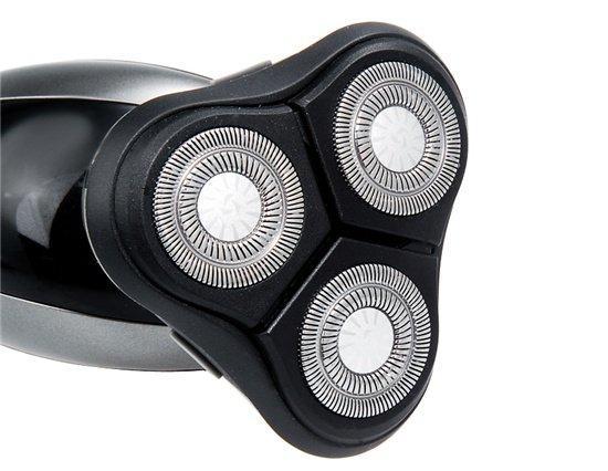 Мужская электробритва с 3D лезвиями Chaobo 9600