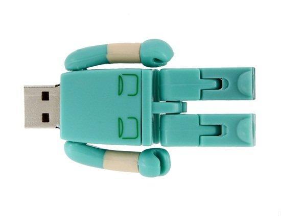 "8Гб USB флеш-накопитель ""Доктор Хаос"" 64X"