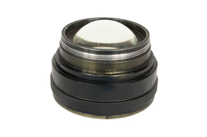 Объектив для камеры 30х40 см, Xeron, 9/210 мм