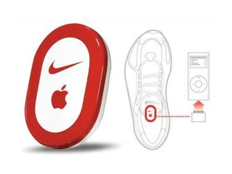 Nike, ipod, apple, nano, trainer, sneaker, work, out, sport, kit