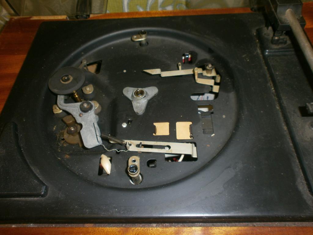 ВЕГА-323 стерео.Радиола! УКВ! Под ремонт мастеру!