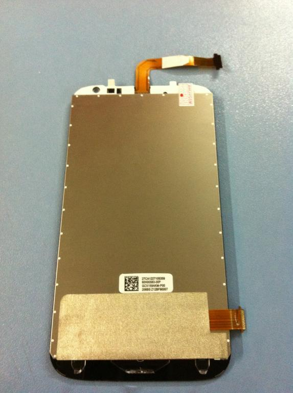 Модуль(дисплей+тачскрин) HTC Sensation XL.