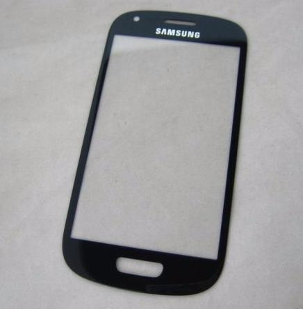 Стекло дисплея Samsung Galaxy SIII Mini (i8190)