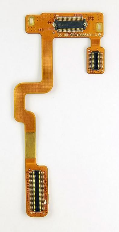 Шлейф LG S5000.