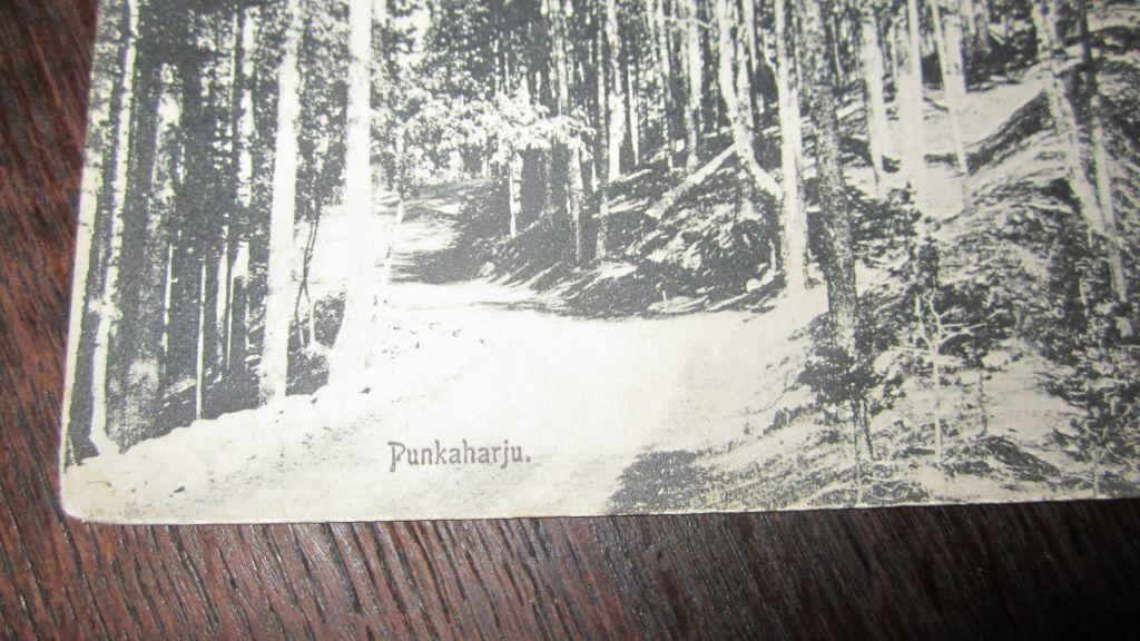 створка старинные открытки финляндии тенденции для сильного