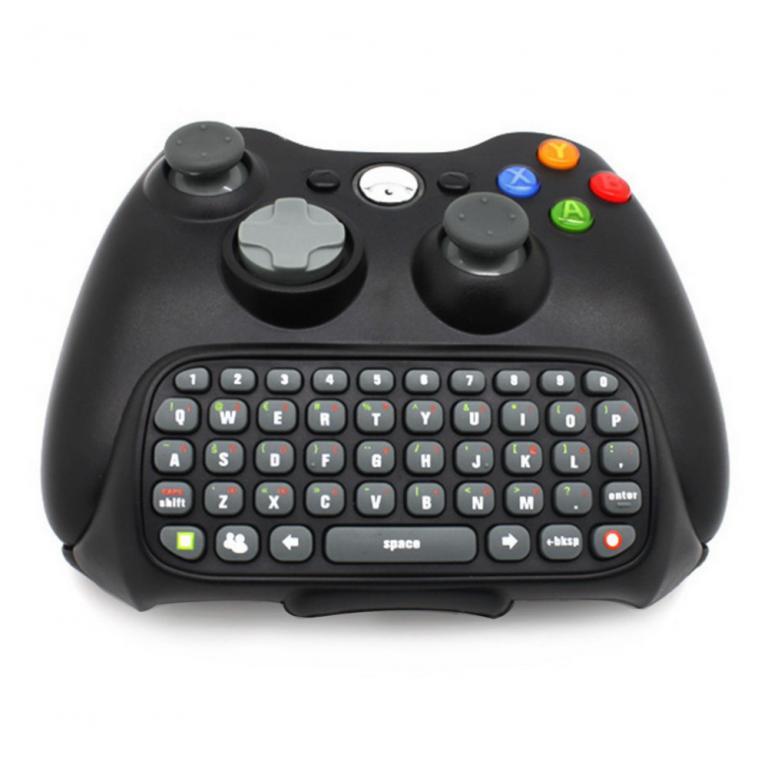 Клавиатура Xbox 360 72B