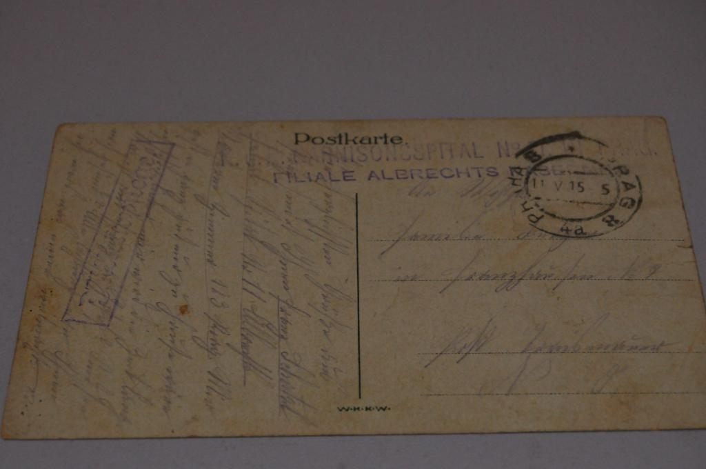 Отправить открытку из праги в россию, картинки