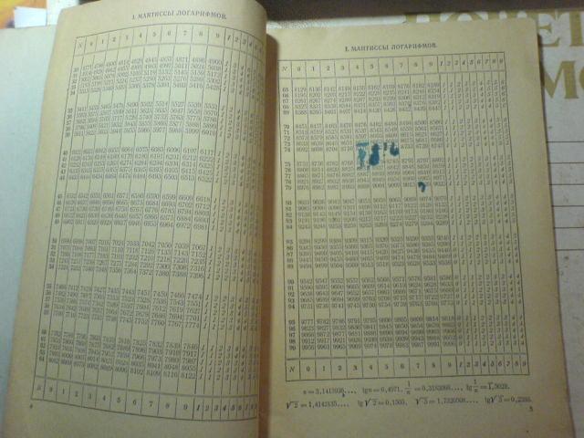 Таблица брадиса арктангес