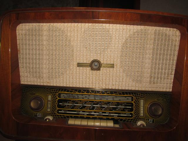 радиола Беларусь 57