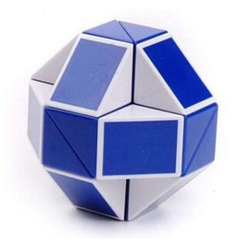Twist головоломка, игрушка Magic 3D куб (фото1, пр.Гонконг)