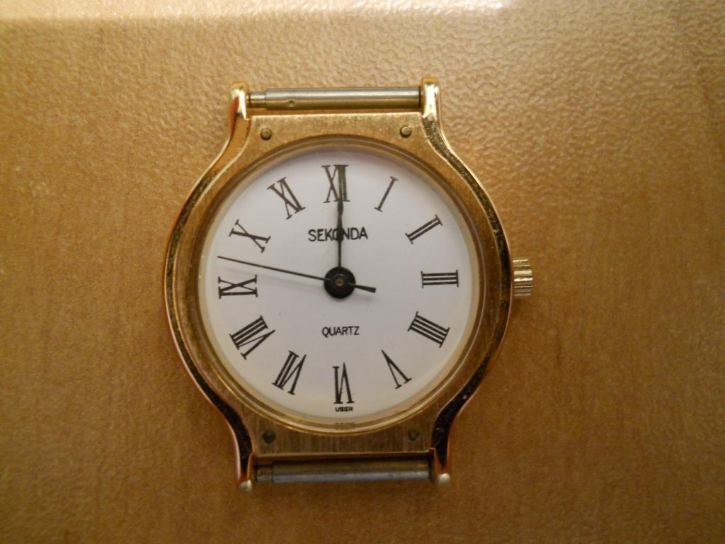 Женские часы SEKONDA - watch2menet