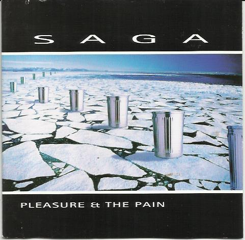 Saga Pleasure and the Pain Made In Germany