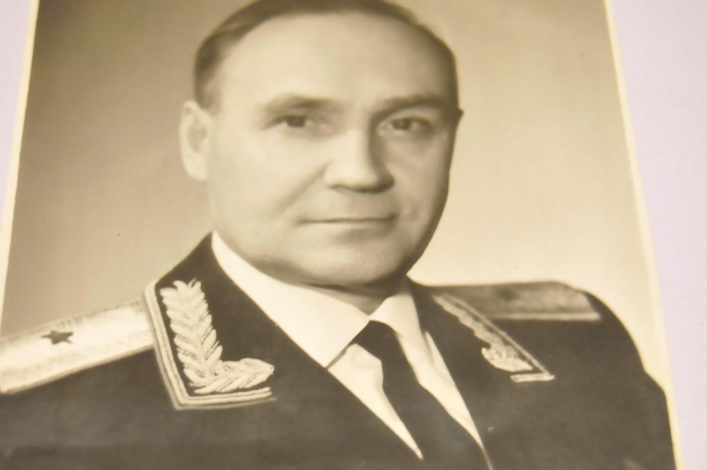 теплица генерал ман генеральская фото