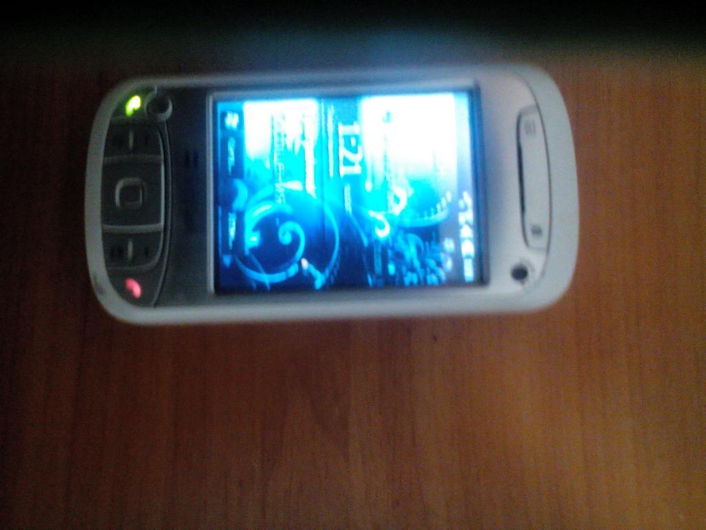 Кпк HTC Hermes 200