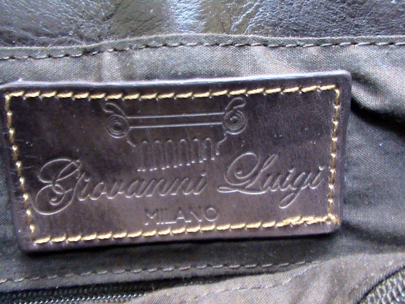 Сумка (кожа натуральная). Genuine leather (milano), 36 х 27 см