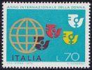 Италия 1975 Год женщины