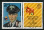 Италия 1998  Филателистическая выставка
