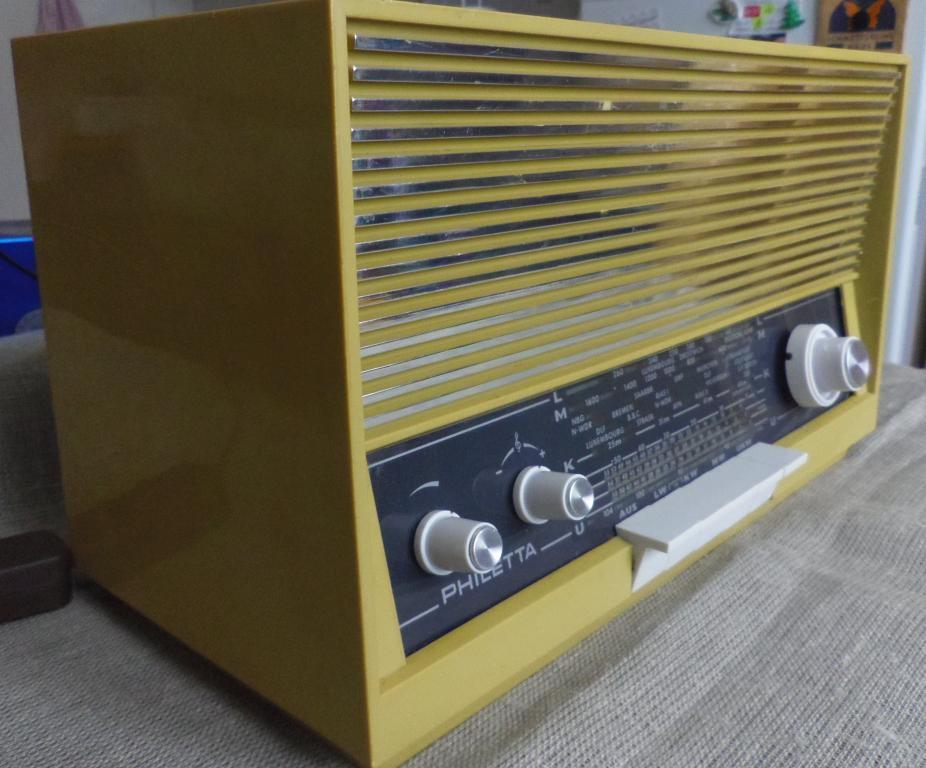 Радиоприемник Philips PHILETTA WA 2225
