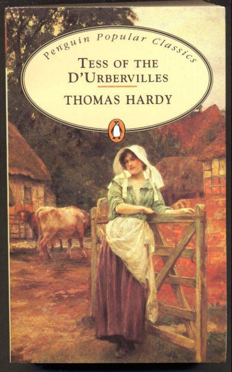 hardys tess of the durbervilles essay Tess of the d'urbervilles by thomas hardy essay 718 words | 3 pages tess of the d'urbervilles is a movie based on a novel by thomas hardy the story involves a young girl named tess who will be the victim, the prey, and sometimes the lover of many men.