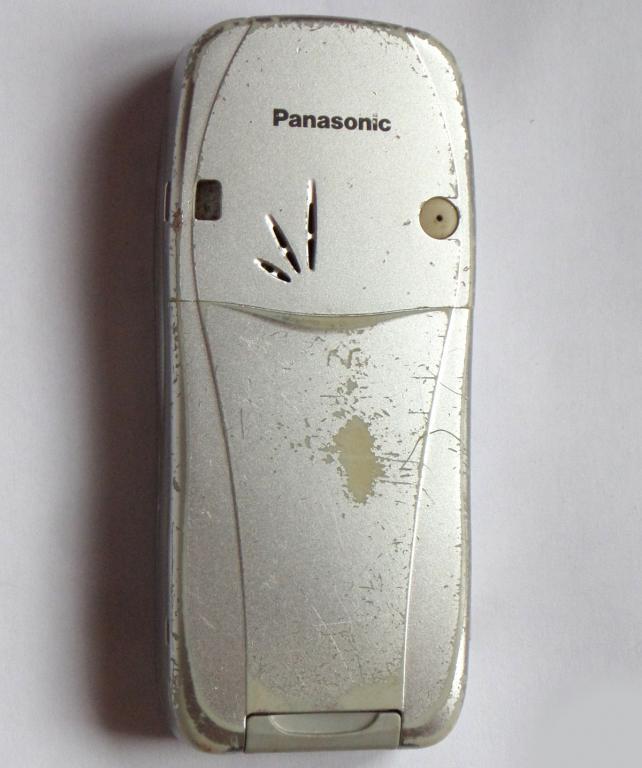 Panasonic EB-GD75 мобильный телефон Т.