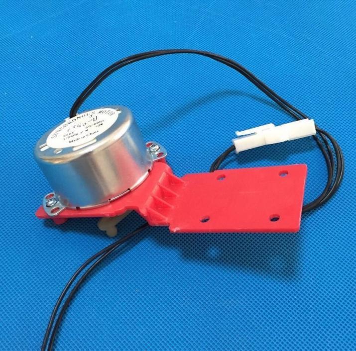 Мотор для инкубатора, двигатель для переворота лотков яиц