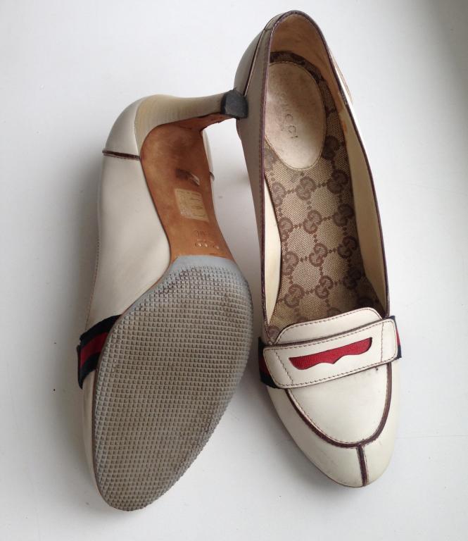 Туфли Gucci оригинал, размер 40