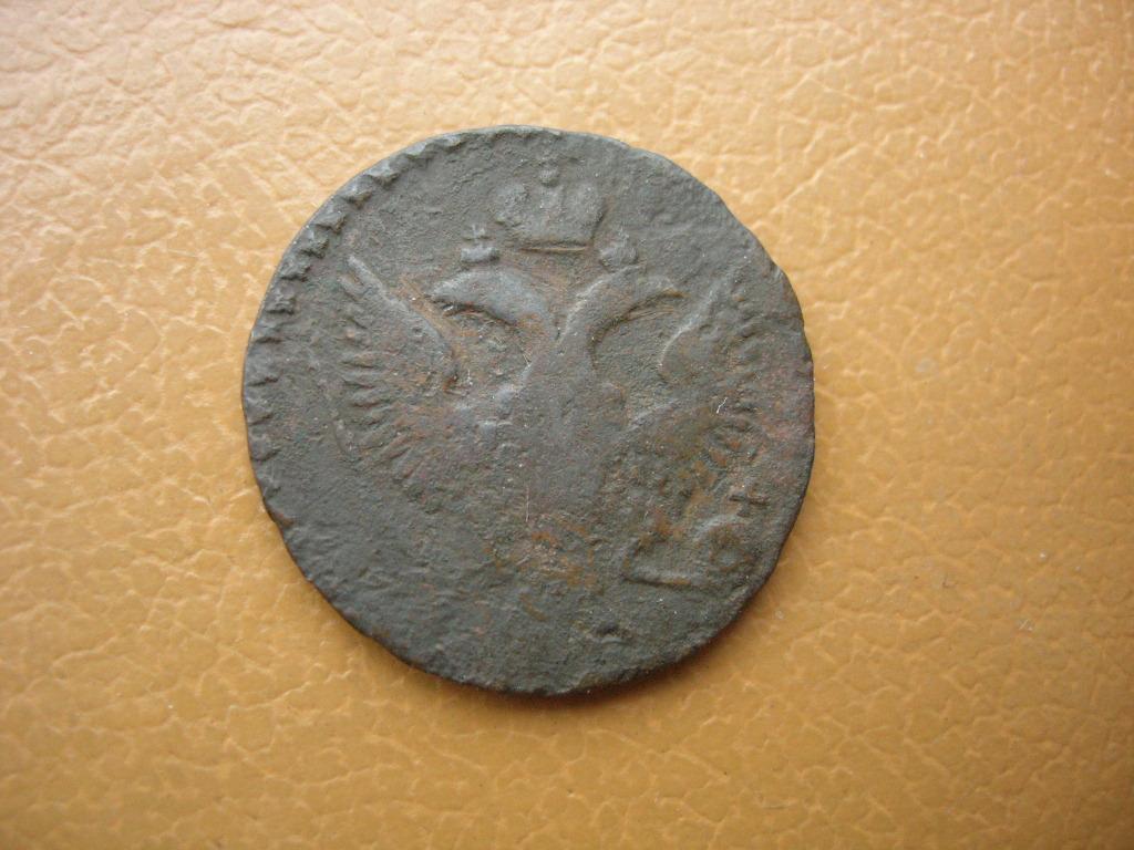 ДЕНГА 1744 г.