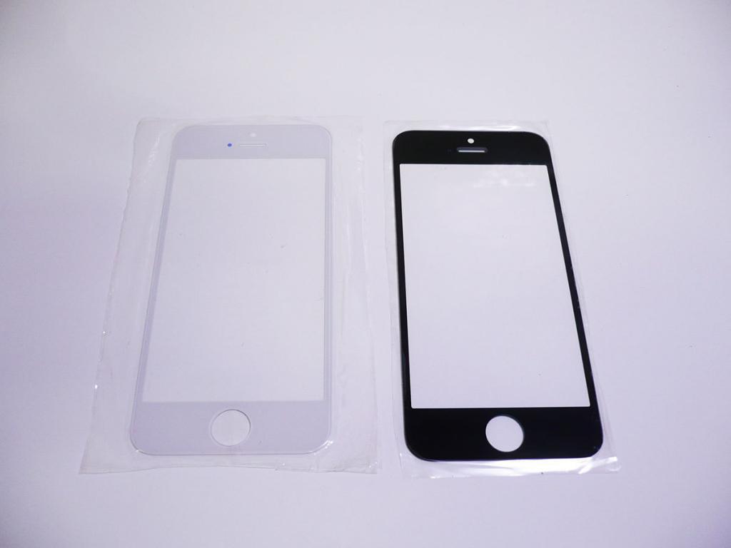 Замена стекла в iphone 4