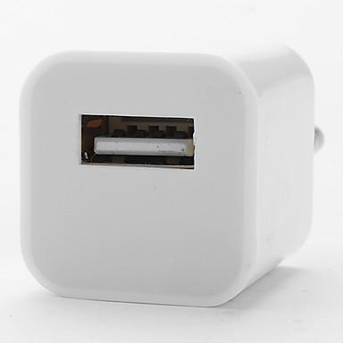 Евро вилка питания USB  для iPhone