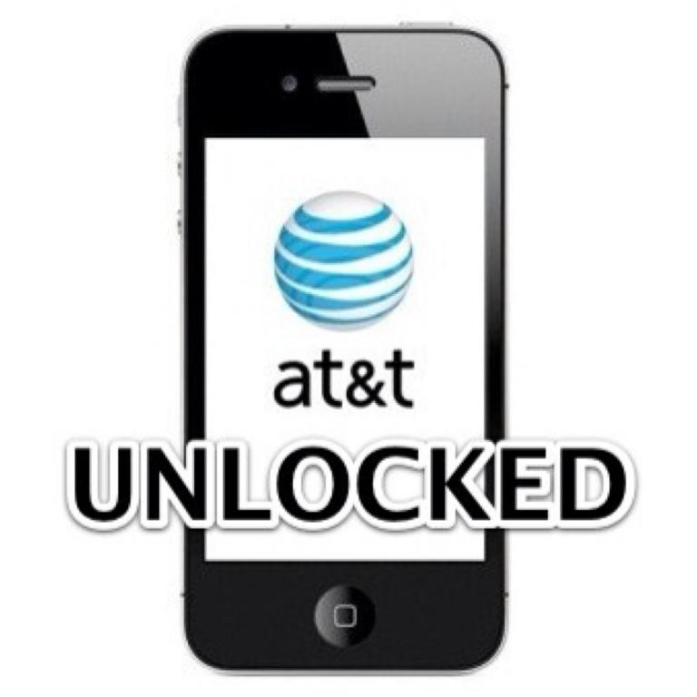 Unlock iPhone 4 4S 5 5C 5S 6 6+ 6S 6S+ AT&T USA