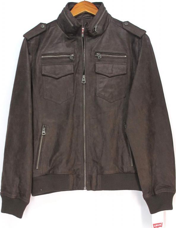 Кожаные Куртки Из Сша