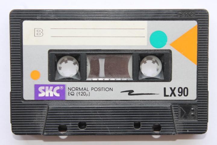 SKC LX 90.