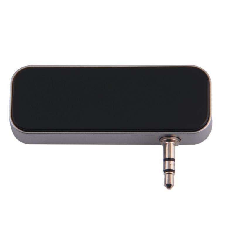 FM Трансмиттер для Телефонов/ iPod/ iPad/ iPhone.