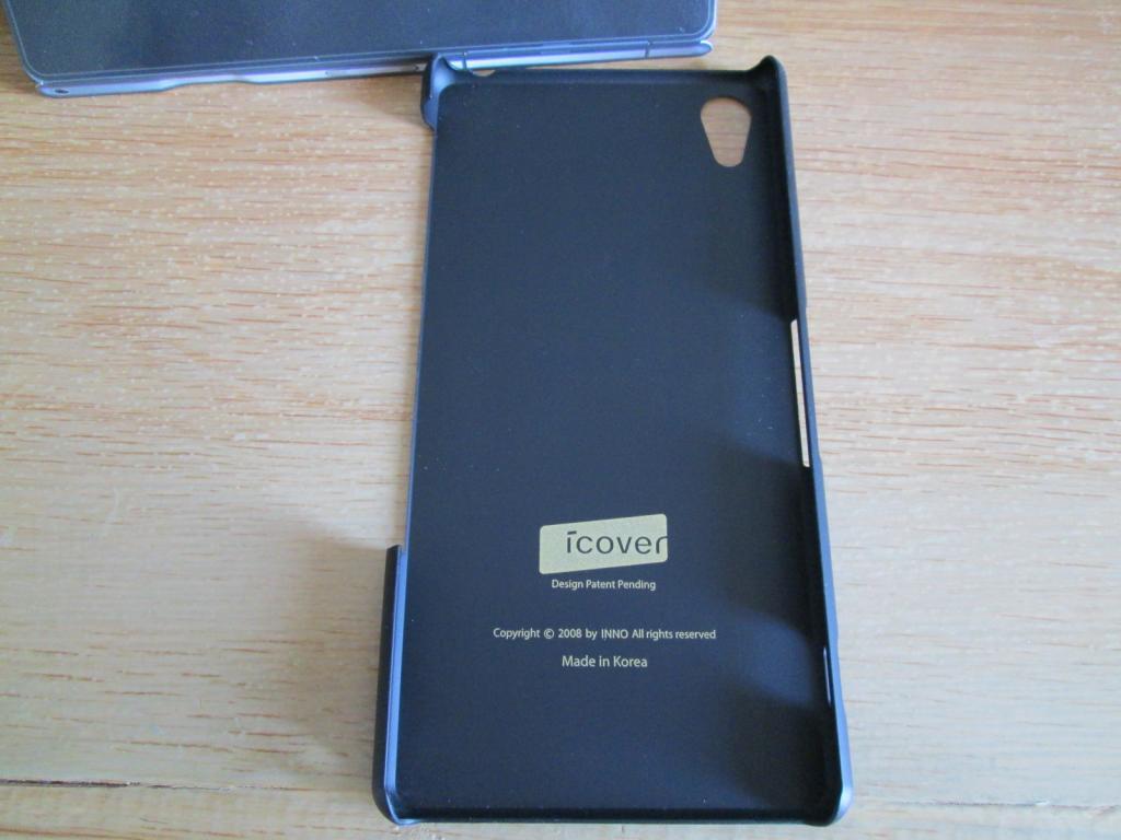Чехол задняя крышка для Sony Z2,Оригинал!