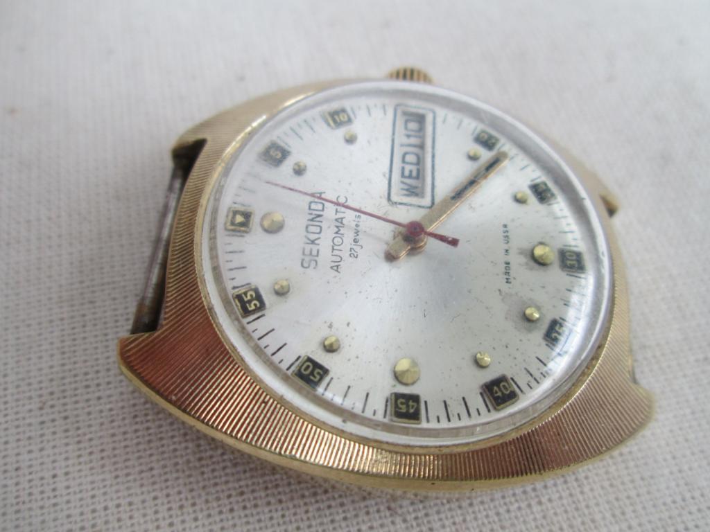 Seconda часы цена