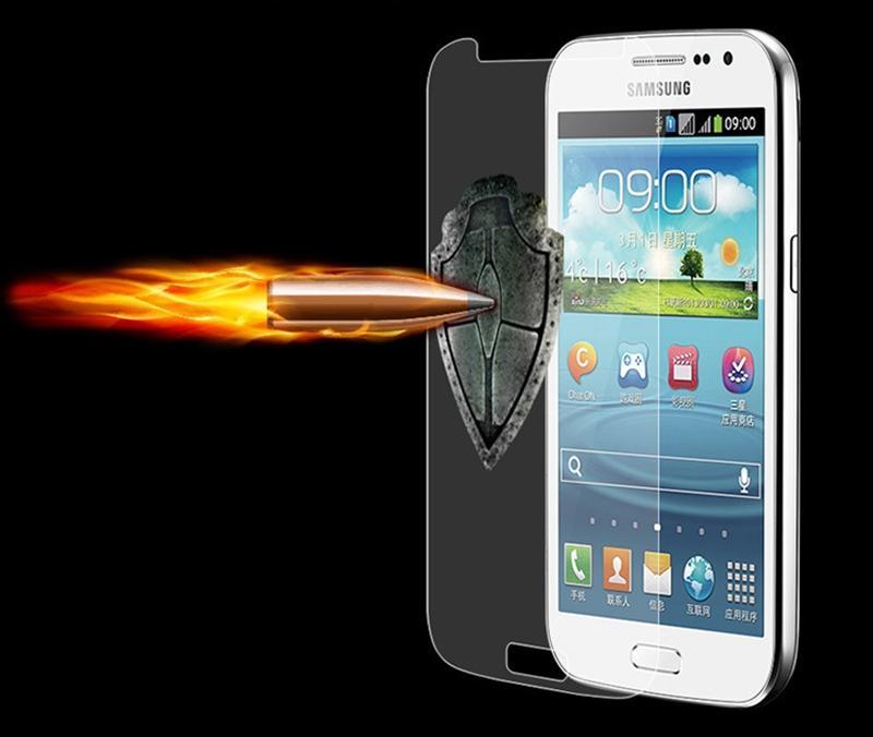 Закаленное (Защитное) Стекло - Протектор для Samsung Galaxy/Все Модели.