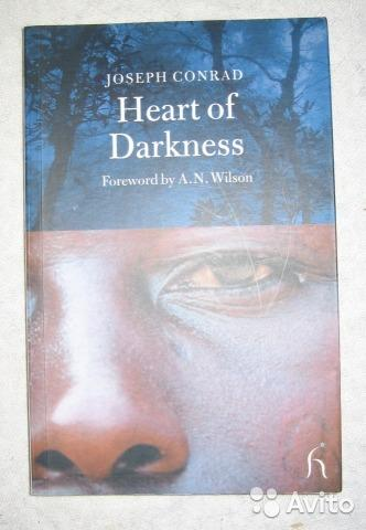 a literary analysis of the symbolism in heart of darkness by joseph conrad