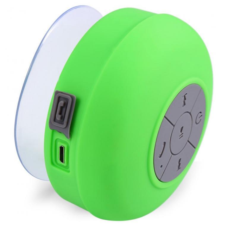 Водонепроницаемая Bluetooth Колонка для Душа.