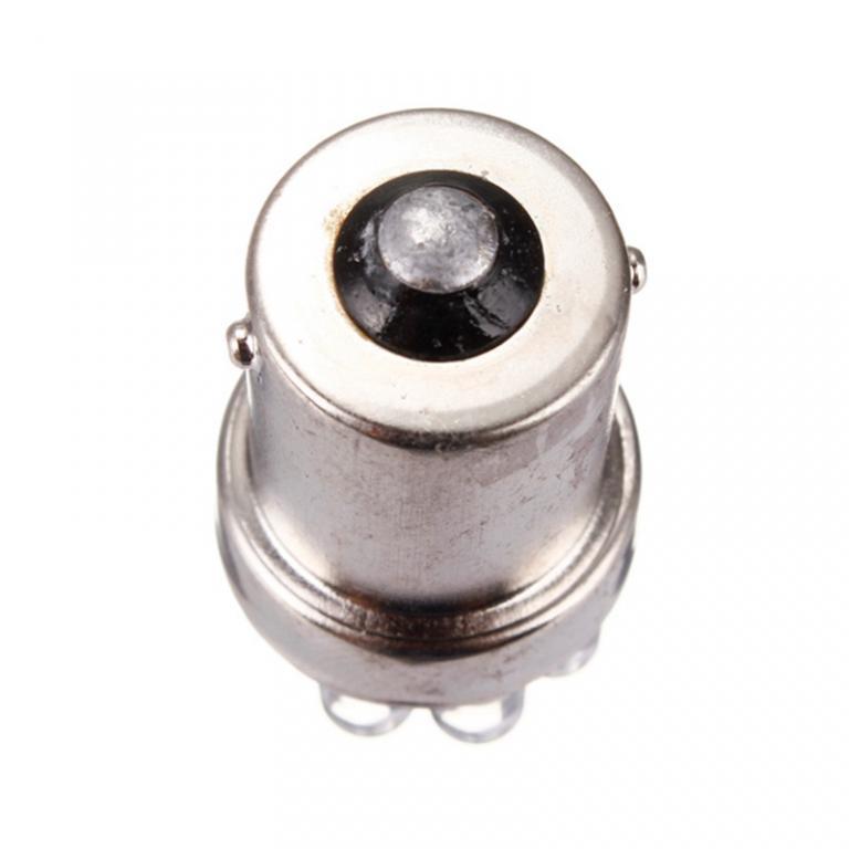 Светодиодная лампа для автомобилей на замену Лампы P21W