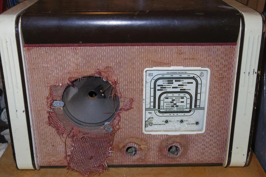 Рекорд радиола, не проверял-обрезан шнур