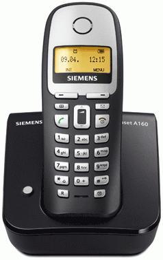 Siemens Gigaset A160