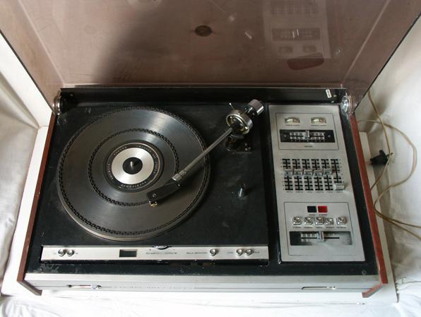 Электрофон проигрыватель Феникс-001 редкий!