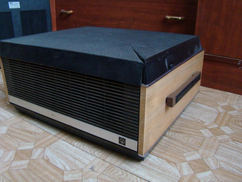 """Магнитофон """"Комета - 209"""" 1977г.   №ч24"""