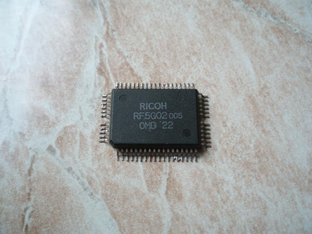 RICOH RF5G02-005