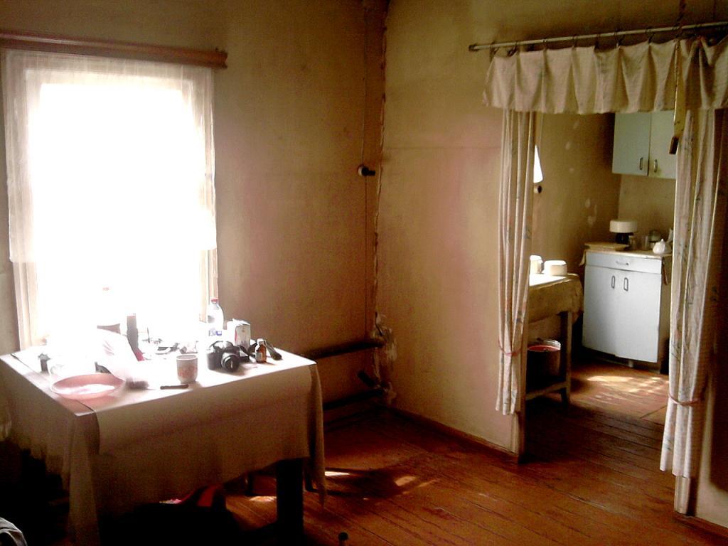 Продам Дом (Бревно) 110 кв.м. 18 Соток в Пос. Бурмакино — 31 км. от Ярославля