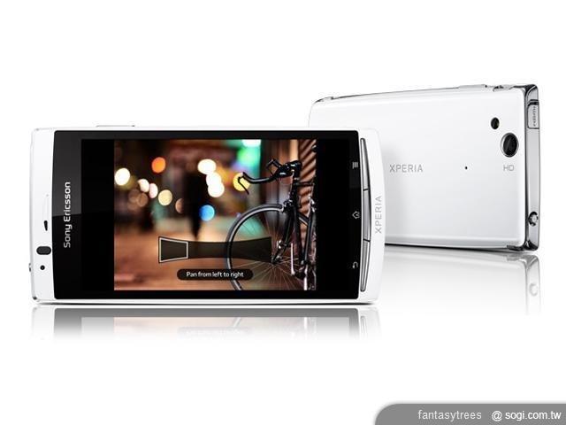 Sony Ericsson Xperia ARC S, lt18i 3 G.ОРИГИНАЛ.